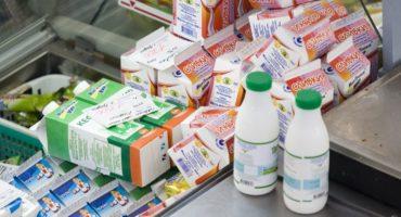 продажа молочной продукции оптом