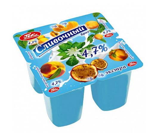 самые вкусные йогурты купить